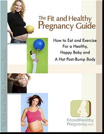 heathy pregnancy