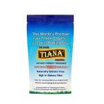 Tiana Organic Fairtrade Coconut Flour 500 g